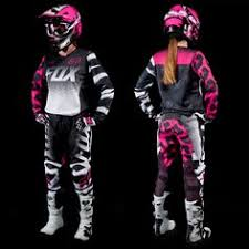 motocross gear package deals fox racing hc 180 women s package deal chaparral motorsports