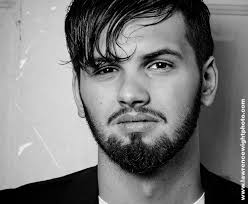 men undercut hairstyle 2015 blowup hair and photo studio