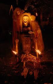 Spooky Halloween Prop Tutorials One Armed Grave Grabber Foam 86 Best Halloween Grave Yard Cemetary Mausoleum Images On