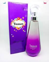 Parfum Treasure jual parfum treasure cewe wanita ori original bpom