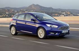 ford focus 1 5t ecoboost titanium x 2015 review by car magazine