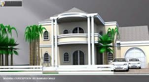plan maison 7 chambres autres services plan maison de 6 à 7 chambres bamako maliannonces ml