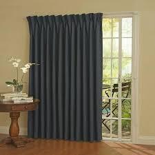 curtains or blinds for sliding glass doors best 25 door panel curtains ideas on pinterest sliding door