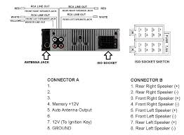 honda car stereo wiring diagram honda car stereo wire color codes
