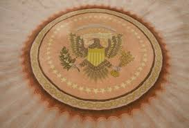 oval office rug designing the white house the trumps pick a decorator the