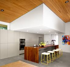 Kitchen 24 by Ski Shores Lakehouse U2014 Stuart Sampley Architect