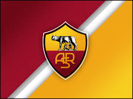 Flag Of Roma Roma Free Ppt Backgrounds For Your Powerpoint Templates