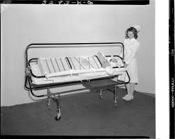 Stryker Frame Bed The Of Modern Michigan Digitizing Michigan S Past