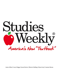 studies weekly research report no child left behind act textbook