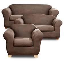 Slipcover Furniture Living Room Slipcovers U0026 Futon Covers Target