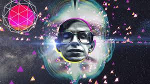 Stunning Graphic Design Work From Explore The Inside Of Stephen Hawking U0027s Head In Bbc U0027s Stunning