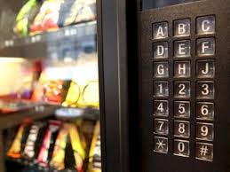 smarter snacks at the vending machine food network healthy eats