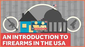 a brief history of guns in america guns and public health part 1