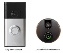 ring doorbell reddit skybell vs ring which is the best video doorbell for home