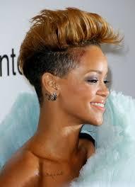 nice mohawk hair styles mohawk hairstyles ladies hairstyles ideas