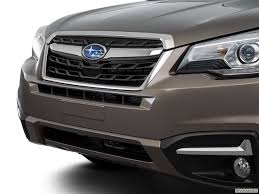 subaru forester grill subaru forester 2017 2 5i in qatar new car prices specs reviews