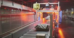 Ups Transit Map How Ups Plans To Meet The 2016 Holiday Gift Delivery Rush