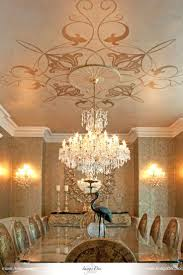 Dining Room Ceiling Ideas 405 Best Ceilings Images On Pinterest Ceiling Medallions