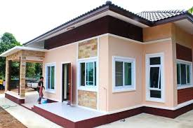bungalow house designs modern bungalow house design 3 bedroom bungalow house designs