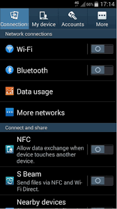 phone settings android how to connect to wifi on an android phone digital unite