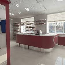 Garment Shop Interior Design Ideas Model Of Clothes Shop Interior