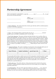 business loan agreement template family inside sample contracts