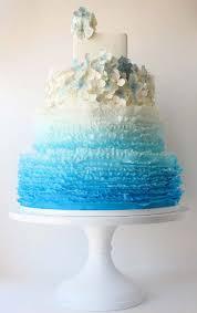 royal blue wedding cake design cake magazine