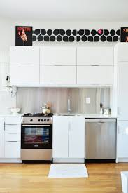 nancy meyers kitchen tips for cleaning and maintaining the tops of kitchen cabinets