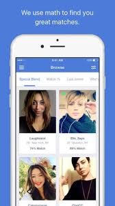 The Best Dating Apps for iPhone  amp  Android in      Cellphones ca By now you     ve probably heard of OkCupid  the widely popular online dating site  OkCupid now has a mobile app so you can take your experience on the go and