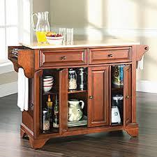 crosley kitchen island kitchen carts kitchen island sears