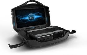 gaming setup ps4 amazon com gaems vanguard personal gaming environment for xbox