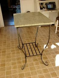 wrought iron kitchen island wrought iron kitchen tables