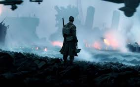 film dunkirk tentang dunkirk film review christopher nolan has crafted a minimalist war