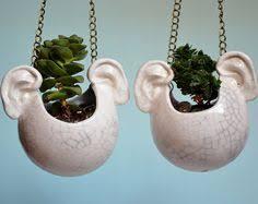 design blumentopf topf keramik topf kopf und fliege dekorativ topf topf design