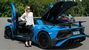 rare supercars sophia calate supercar enthusiast from germany