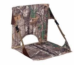 stadium seat cushion padded bleacher seating sports boat hunting