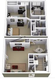 2 Bedroom House For Rent In Los Angeles Creative Amazing 3 Bedroom Apartments In Los Angeles 3 Bedroom
