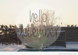 cool hello december winter seasons 2015 2016 sayings