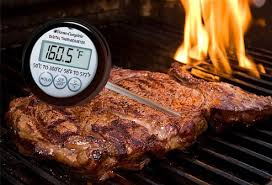 termometre cuisine calibrating a thermometer for cooking perfection wired barbeque