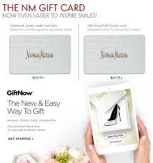 sending gift cards online gift cards egift cards online at neiman