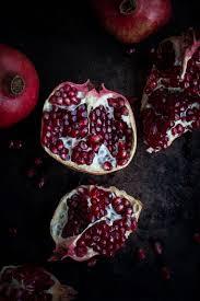 spiced chestnut soap spiced chestnut cookies with pomegranate glaze twigg studios