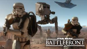 star wars battlefront co op missions gameplay reveal e3 2015