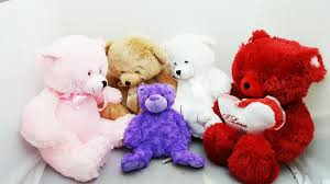 valentines bears valentines bears monash flowershop