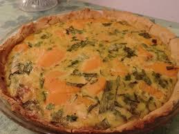 cuisiner sans lait et sans gluten ma cuisine gourmande sans gluten ni lactose tarte salée au