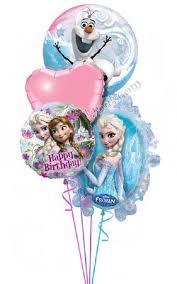 balloon delivery gainesville fl frozen birthday balloon bouquets delivery by balloonplanet