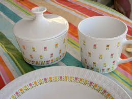 Corning Dishes Blissfully Imperfect Good Morning Thrift Share Monday