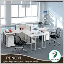 T Shaped Desk For Two Lowest Price Office Furniture T Shaped 2 Person Office Desk Two
