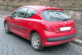 peugeot wiki file peugeot 207 front 20071212 jpg wikimedia commons