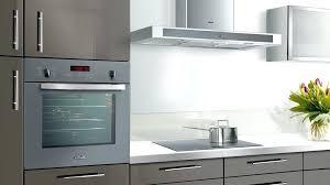 cuisine encastr four encastrable porte laterale siemens cuisine avec four