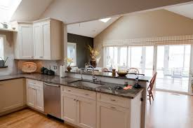 half wall kitchen dining room google search kitchen ideas